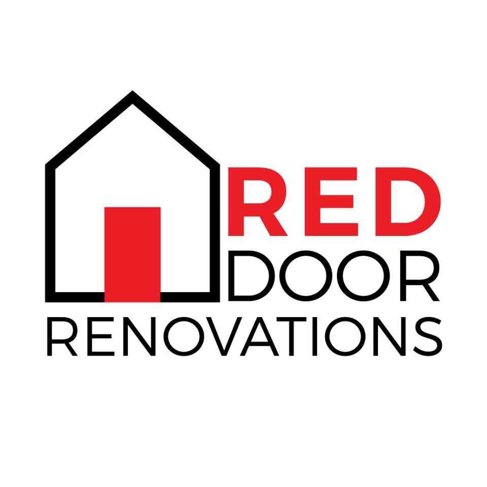 red door logo